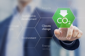 Carbon Footprint prodotto GMT Consulting