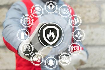 Corsi antincendio rischio alto - elevato in azienda