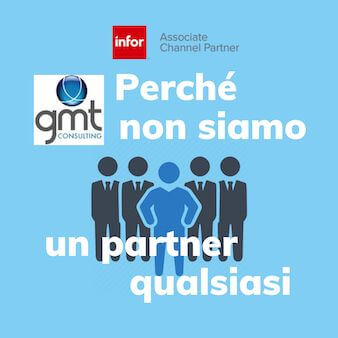 GMT Consulting Parter Infor EAM