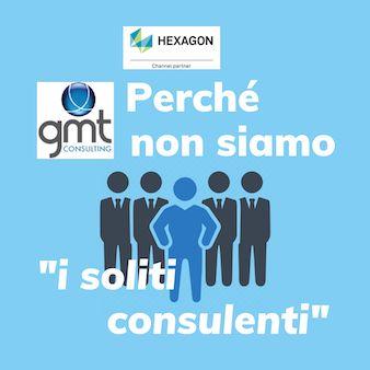 GMT Consulting società consulenza HSE