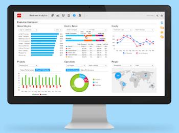 Software per faciliy management