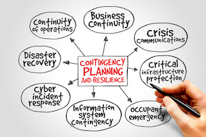 qsa business continuity