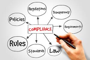 consulenza compliance