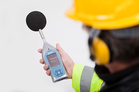 consulenza misurazione rumore fonometria Milano