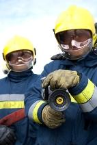 Indennità per addetti antincendio?