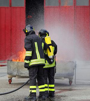 corsi antincendio rischio alto Milano