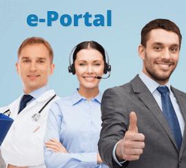 E-Portal piattaforma LMS