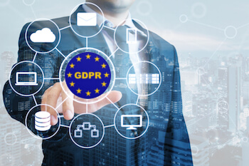 GDPR privacy consulenza GMT Consulting