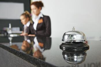 Infor EAM software asset management Hotel e Hospitality