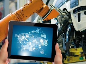 ifor EAM industria metalmeccanica e automotive tablet