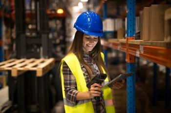 Infor EAM software gestione asset logistica