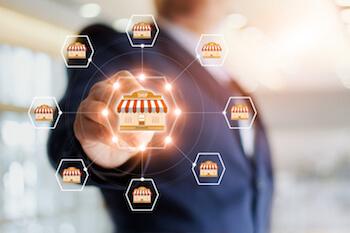 software asset management uffici retail