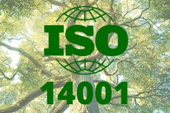 Consulenza ISO 14001 2015