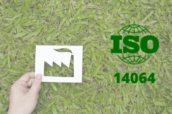 Carboon Footprint iso 14064 GMT consulenza