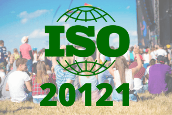 certificazione ISO 20121