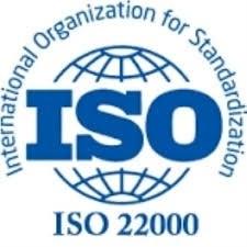 consulenza certificazione ISO 22000 Milano