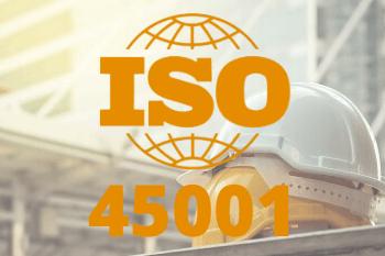 ISO 45001 consulenza certificazione