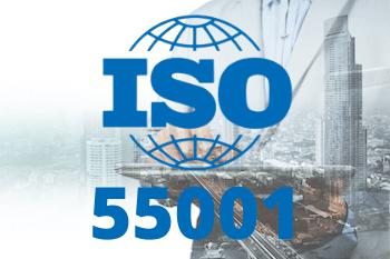 Consulenza ISO 55001