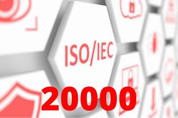 consulenza certificato 20000-1 Milano