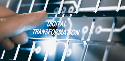 Partner digitalizzazione manutenzioni Italia