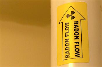 GAS Radon consulenza GMT