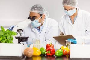 IFS sicurezza alimentare