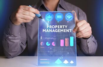 Società consulenza property management